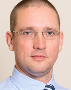John van Rouwendaal
