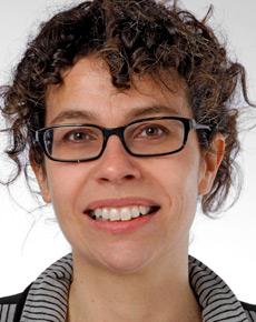 Danielle Vossebeld