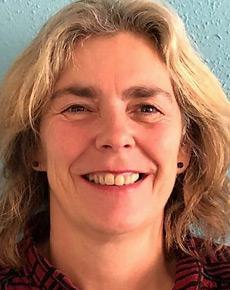 Monique van Tartwijk