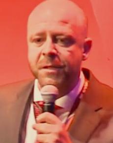 Kjell van der Giessen