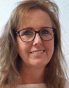 Sonja Brouwer